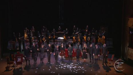 La Dame blanche à l'Opéra de Nice (vidéo intégrale)