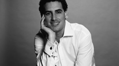 Juan Diego Florez chante un extrait de Les Capulet et les Montaigu de Bellini