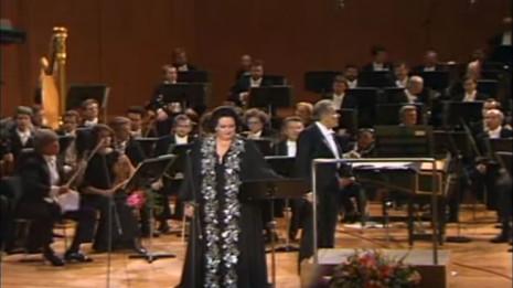 Montserrat Caballé chante Gianni Schicchi