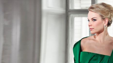 Berlioz - Les nuits d'été, interprétées par Elina Garanca