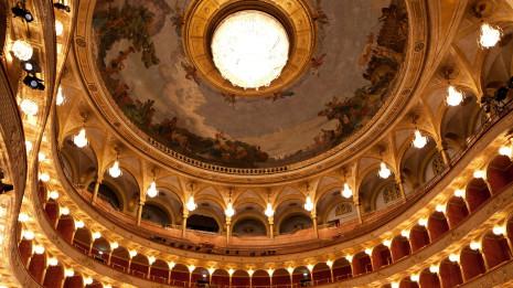 Opéra de Rome (vidéos intégrales gratuites)