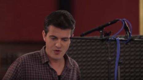 Philippe Jaroussky chante Partenope