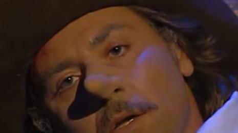 La mort de Cyrano chantée par Roberto Alagna