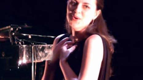 Venera Gimadieva la valse de Juliette