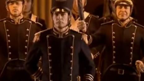 Faust, Choeur des soldats chanté par l'Orchestre Philharmonique de Radio France