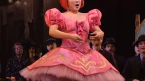 Kathleen Kim chante les Contes d'Hoffmann d'Offenbach