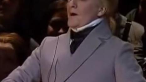 Christophe Mortagne chante Eugène Onéguine de Tchaïkovski