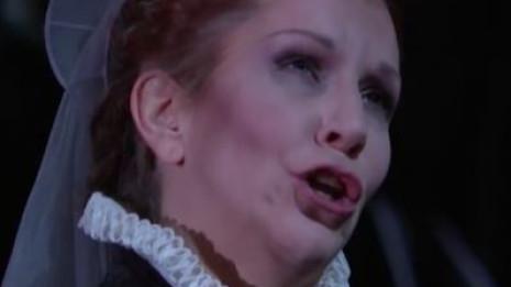 Joyce DiDonato chante Marie Stuart