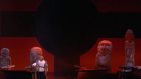 Prince Igor depuis le théâtre Bolchoï - 2013