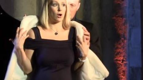 Vannina Santoni et Till Fechner chantent Don Giovanni