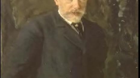 La valse tirée de l'opéra Eugene Onéguine de Tchaikovsky
