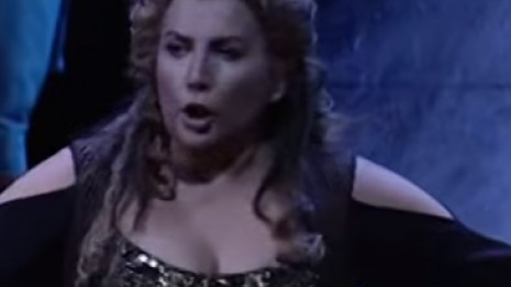 Maria Guleghina interprète un air de Turandot