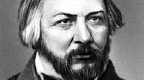 Extrait d'Une vie pour le tsar de Glinka