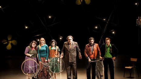 La Cenerentola à l'Opéra de Lille en intégralité