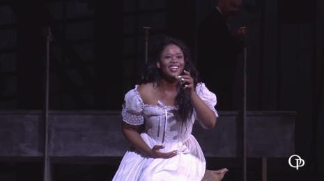 Pretty Yende : Lucia di Lammermoor - Air de la folie
