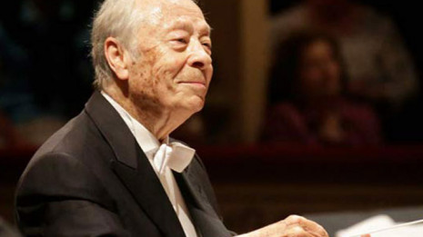 Gala Rossini en Hommage à Alberto Zedda