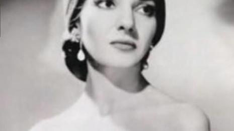 Ah! se l'error t'ingombra (Le Trouvère, Verdi) - Maria Callas