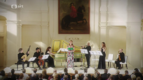 Kožená, Haim - Le Concert d'Astrée : Médée trahie (intégrale)