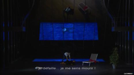 Don Giovanni de Mozart à l'Opéra de Liège (intégrale)