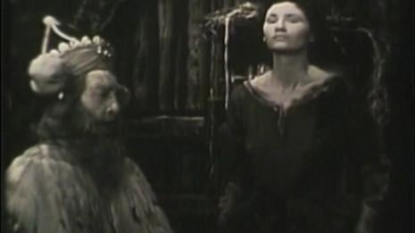 Amahl and the Night Visitors avec David Aiken et Rosemary Kuhlmann