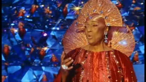 Jessye Norman - When I Am Laid In Earth (Didon et Énée de Purcell)