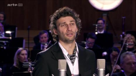 Jonas Kaufmann chante le Berlin de 1930