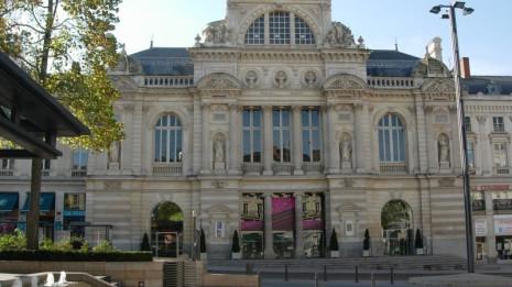 Fête de la Musique dès l'aube à Angers Nantes Opéra