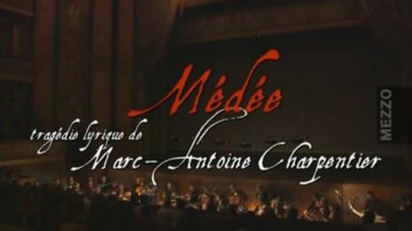 Médée de Charpentier
