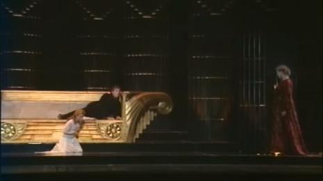 Hamlet d'Ambroise Thomas (intégrale)