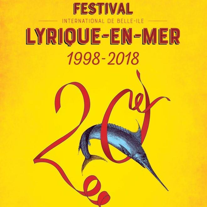 Festival international de belle-île Lyrique-en-Mer