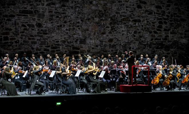 La Scala Savonlinna