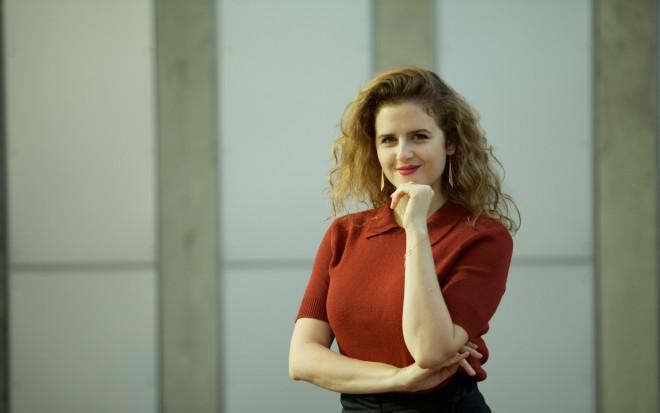Eva Zaïcik